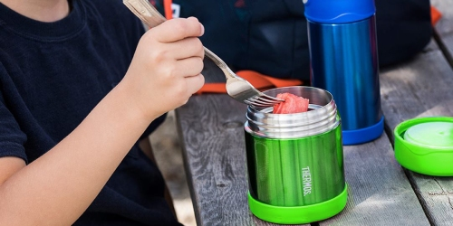 Up to 40% Off Thermos Funtainers & Lunch Kits on Amazon (Today Only)