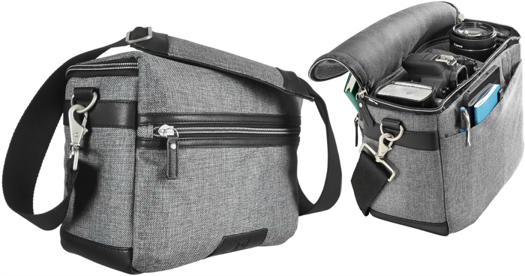 This BestBuy Camera Bag is a steal!