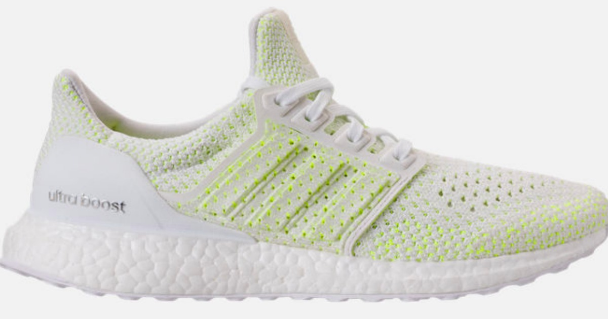 f07278a14e5 Adidas Men s Ultraboost Clima Running Shoes Only  82.49 (Regularly  200) -  Hip2Save