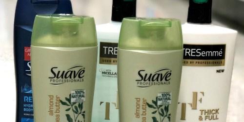 Spend $20 on Unilever Items at Albertsons/Safeway = Free $5 Reward (+ Enter Giveaway)