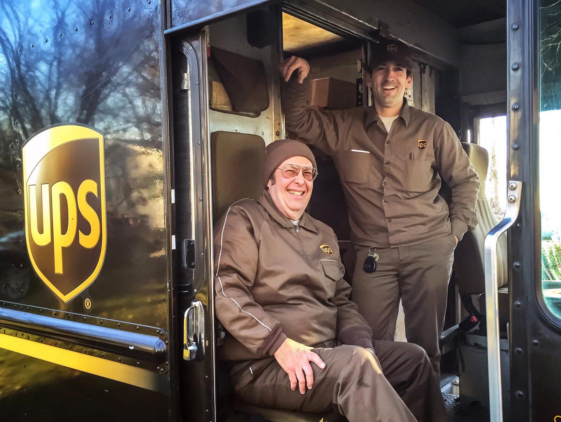companies hiring 2018 seasonal workers – UPS hiring seasonal workers