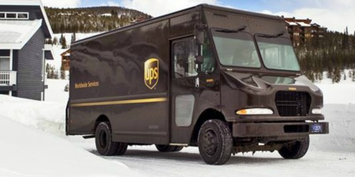 30% off UPS Shipping Services at Staples (Great for Holiday Gifts)
