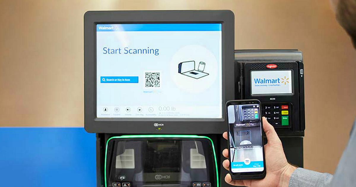 The walmart savings catcher program will require walmart pay - Walmart Pay at checkout
