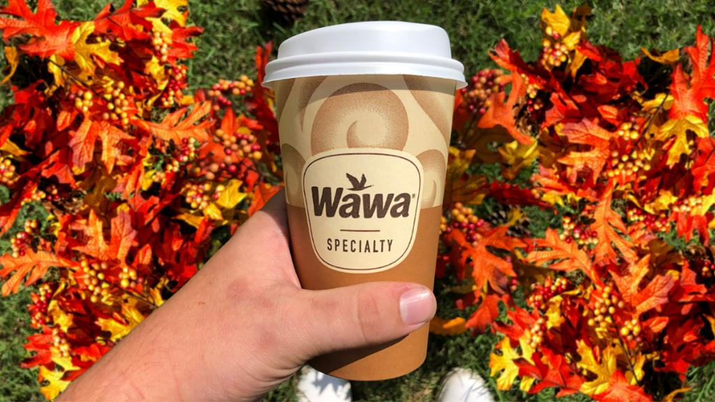 Score free coffee for national coffee day, september 2018 – Wawa coffee