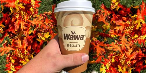 FREE Hot Coffee at Wawa for Teachers & School Staff (Every Day of September)