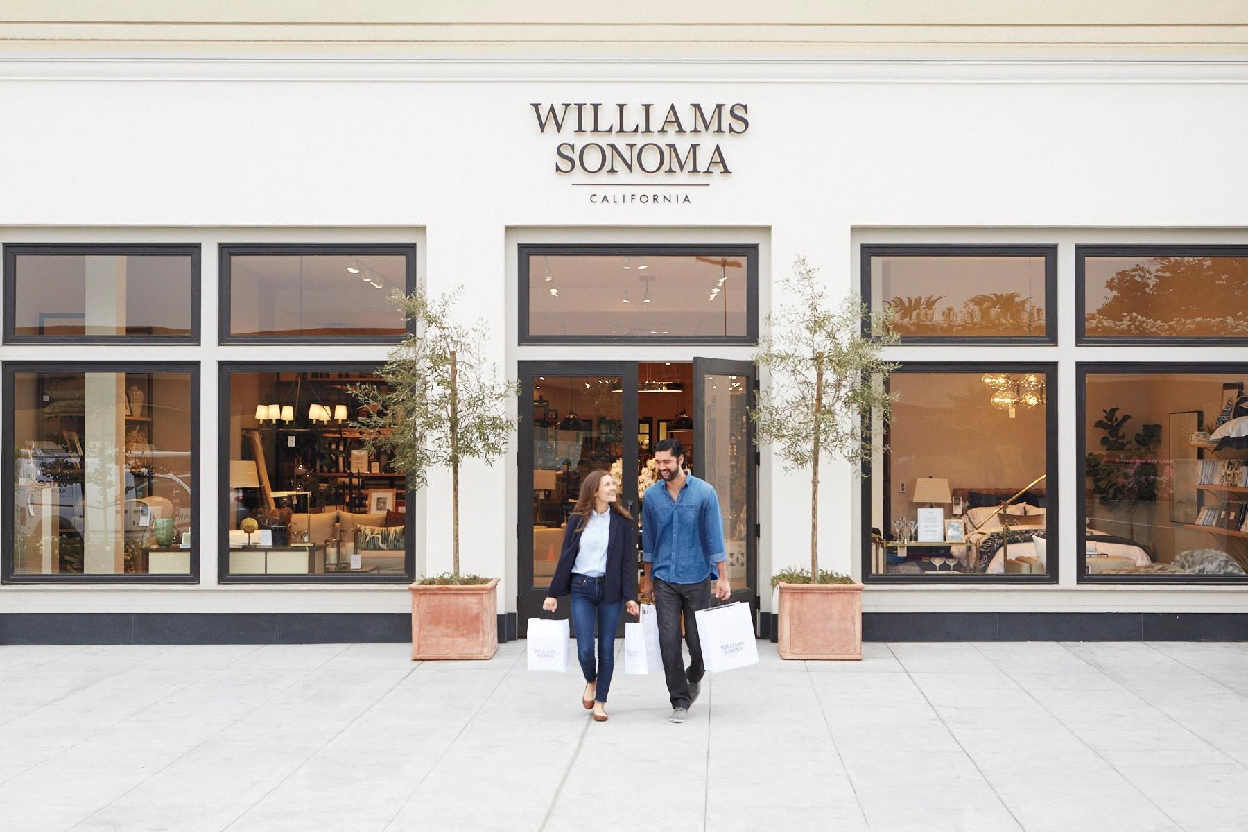 companies hiring 2018 seasonal workers – Williams Sonoma hiring seasonal workers