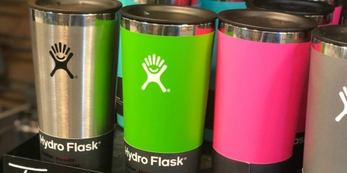 Up to 50% Off Hydro Flask Tumblers at Dick's Sporting Goods