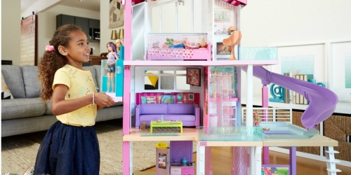 Mattel Barbie Dreamhouse Only $179.99 Shipped AND Get $45 Kohl's Cash (Today Only)