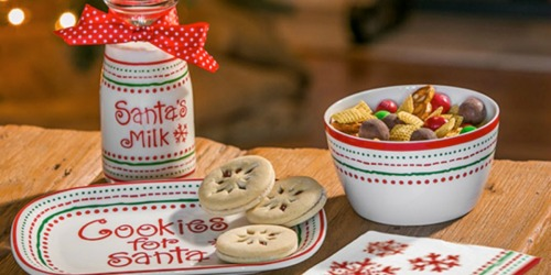 Cookies for Santa Gift Sets Only $14.99 (Regularly $37) on Zulily