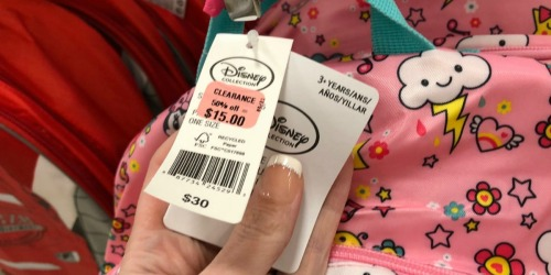8a2eac83667b 75% Off Disney Backpacks   Lunch Boxes at JCPenney - Hip2Save