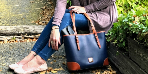 Up to 55% off Dooney & Bourke Totes
