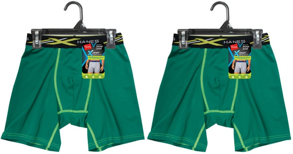 814e3a6a0 FREE Hanes Men s X-Temp Performance Cool Boxer Brief w  ANY Purchase + Free  Shipping
