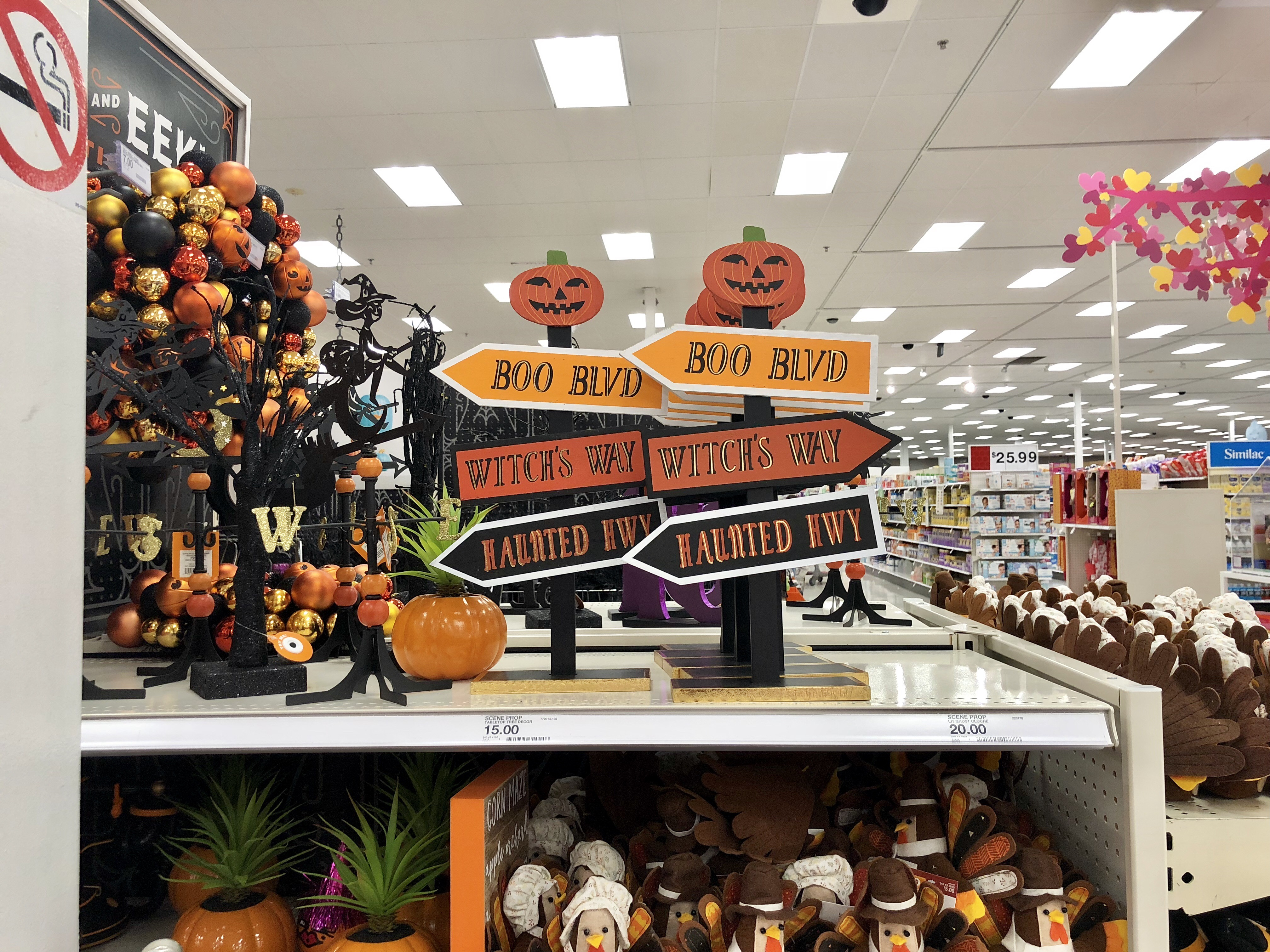 Extra 20 Off Hyde Eek Halloween Decor At Target In Store