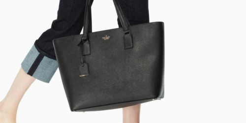 Kate Spade Cameron Street Tote & Wallet Only $149 Shipped (Regularly $356)