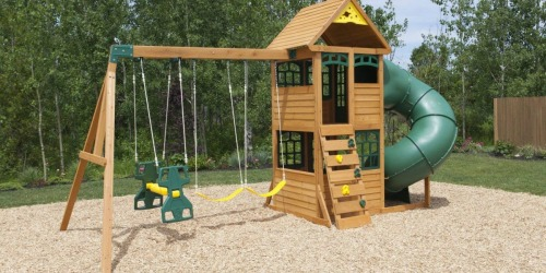 Amazon: 30% Off KidKraft Toys & Playsets Today Only