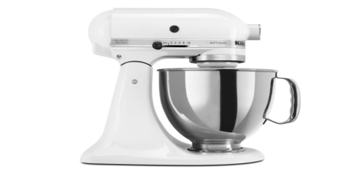 Kitchen Aid Mixer Only $149