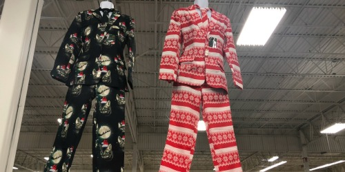LED Light-Up 3-Piece Holiday Party Suit Only $29.98 at Sam's Club