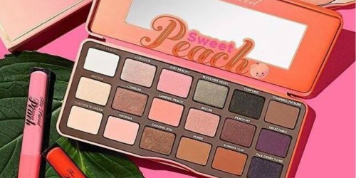 Too Faced 4-Piece Makeup Set + 3 Gifts Only $52 Shipped (Over $135 Value)