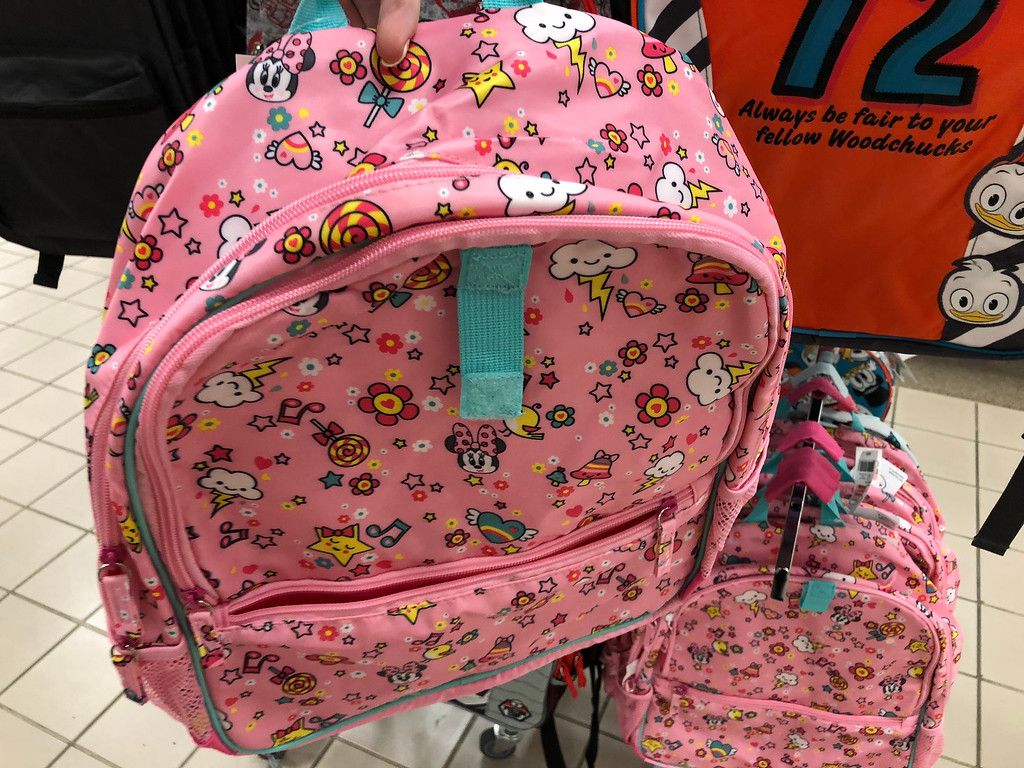 a218d20d6350 75% Off Disney Backpacks   Lunch Boxes at JCPenney - Hip2Save