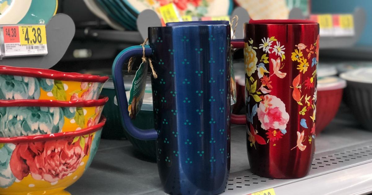 pioneer woman black friday deals – Pioneer Woman Travel Mugs