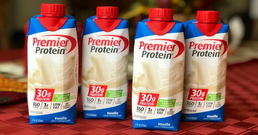 Premier Protein Shakes Class Action Settlement