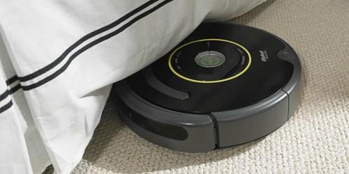 Refurbished iRobot Roomba Vacuum Only $149.99 Shipped (Regularly $500)