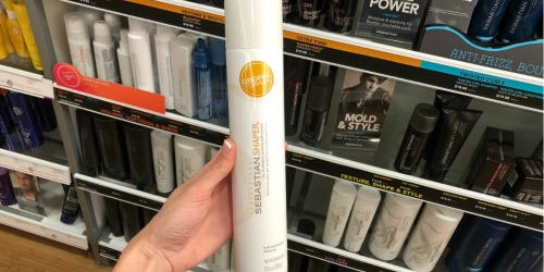 Full Size Hairsprays Only $7.64 (Regularly $19) at JCPenney – Big Sexy Hair, Matrix & More