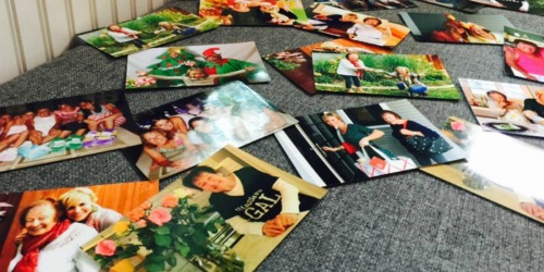 50 FREE Photo Prints for New Sam's Club Photo Accounts + Free Shipping