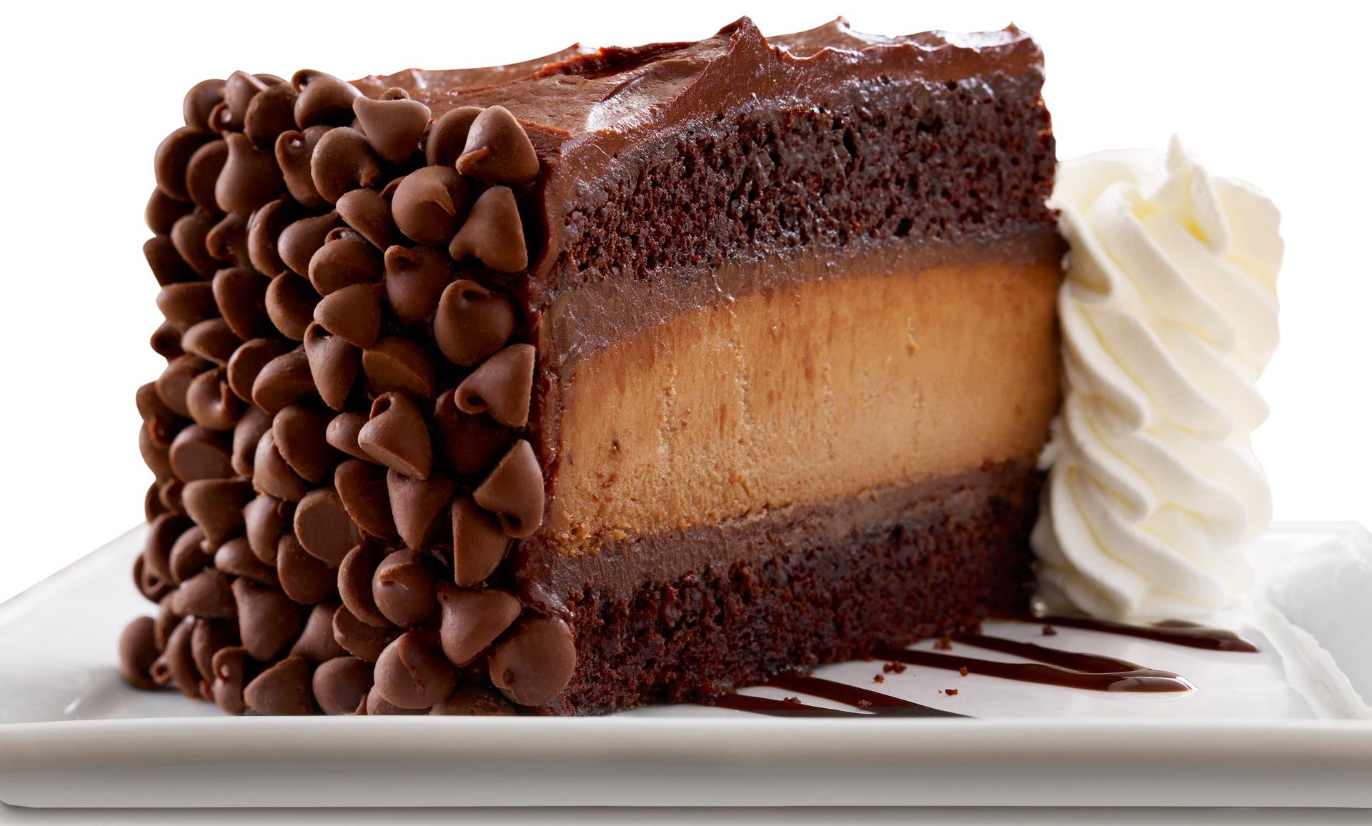 Halloween freebies and deals – The Cheesecake Factory Hershey Bar