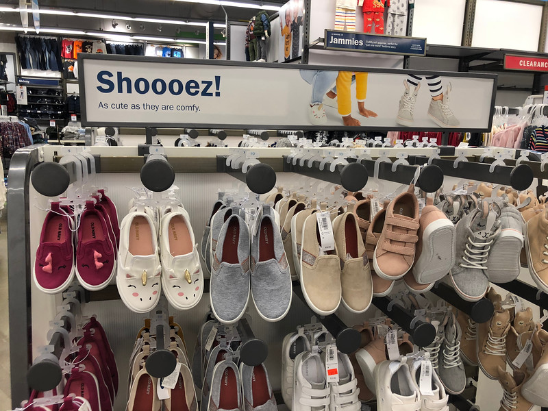 Up To 85 Off Old Navy Kids Clothing Shoes Hip2save