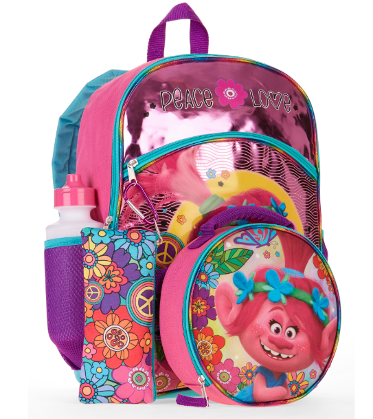 9a18bba5da Paw Patrol 5-Piece Backpack Set Only  8.88 (Regularly  15) + More at ...