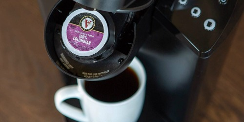 Victor Allen's 80-Count K-Cups Only $19.99 at Best Buy (Just 25¢ Each)