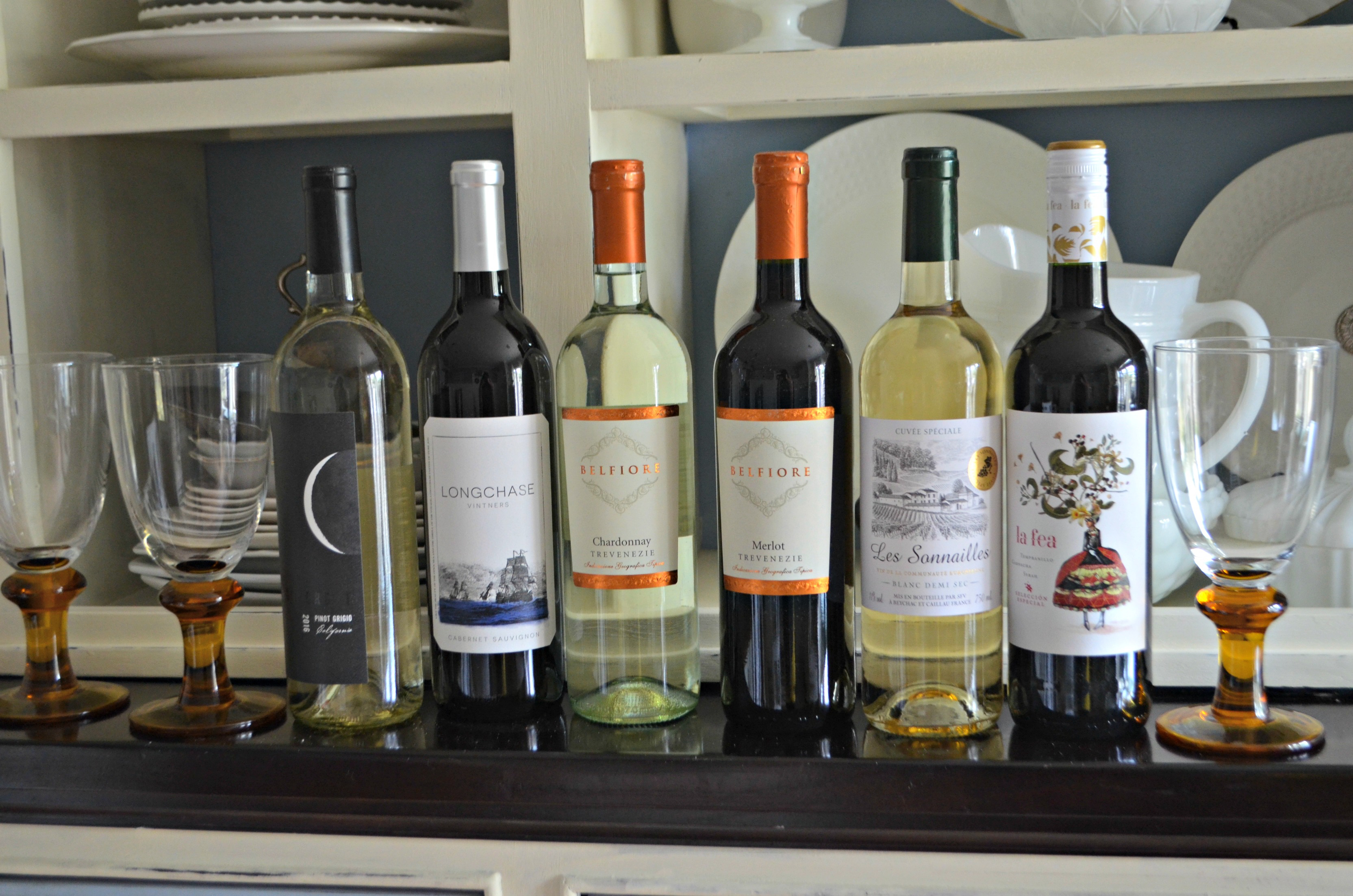 6 bottles award winning wine free corkscrew – bottles of Wine Insiders wine