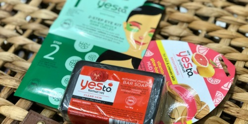 31% Off Yes to Skincare Products at Target (No Coupons Needed)