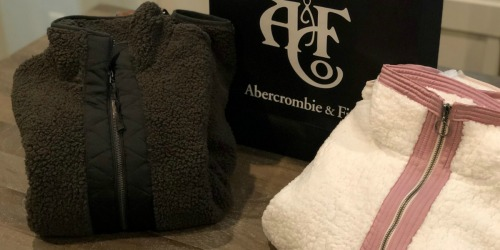 Free Abercrombie & Fitch Mystery Club Cash Text Offer (Possibly Score $5-$500)