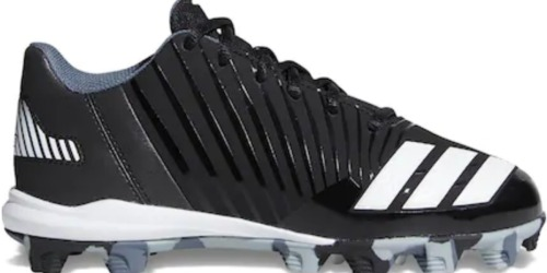 Kohl's.com: Adidas Boy's Baseball Cleats Only $9 (Regularly $30) + More
