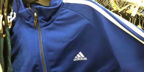 60% Off Adidas Hoodies, Track Jackets, Shoes & More + FREE Shipping