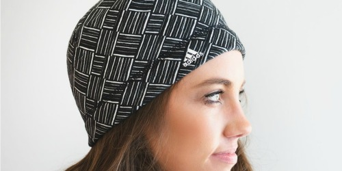 Adidas Women's Beanie Only $6 Shipped (Regularly $25)
