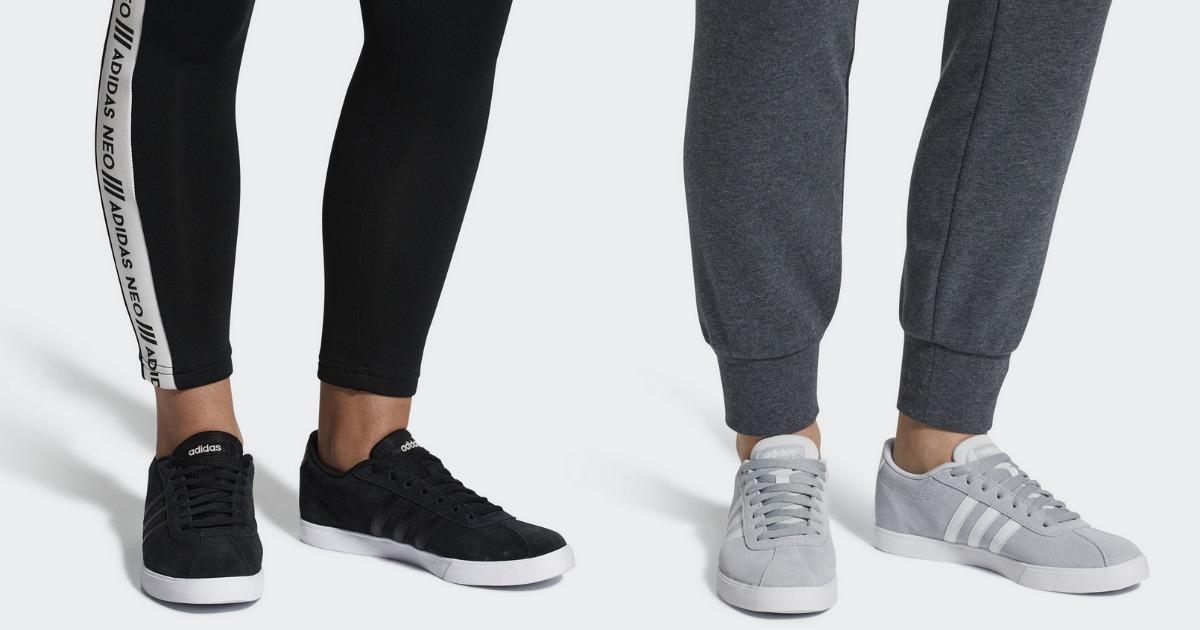 Adidas Men's \u0026 Women's Shoes Only $23