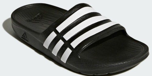 Adidas Kids Slides Only $11.99 Shipped & More
