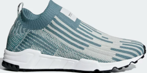 Up to 70% Off Adidas Sneakers + FREE Shipping