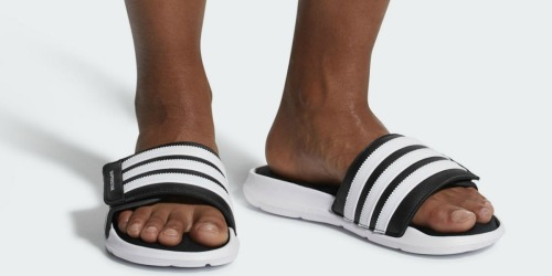 adidas Superstar Slides Only $15.99 Shipped (Regularly $35)