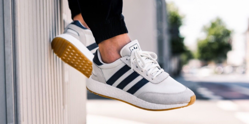 Adidas Men's and Women's Shoes Only $39 Each Shipped (Regularly $130)