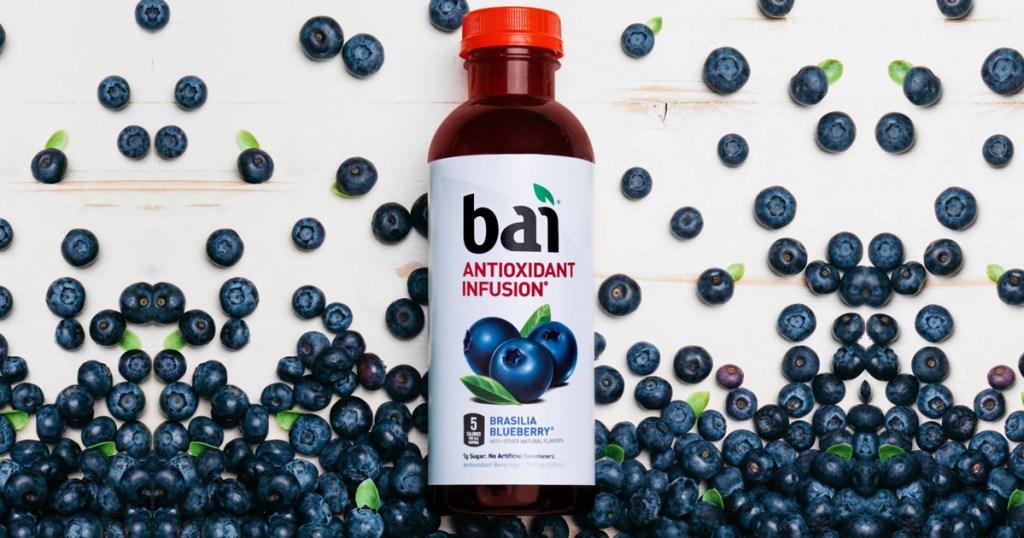 bai blueberry