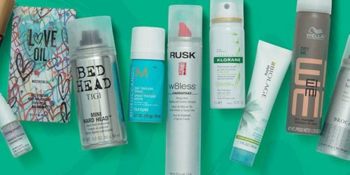 Beauty Brands Discovery Boxes + Free Sample Only $11.50 (Over $100 Value) & More