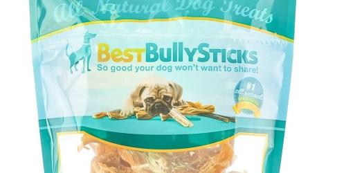 Best Bully Sticks Jerky Dog Treats Only $7.99 – Ships w/ $25 Amazon Order