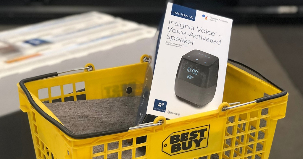best buy insignia speaker