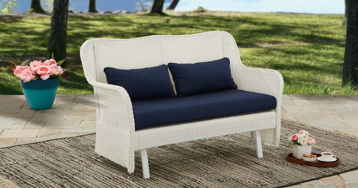 Over 50% Off Patio Furniture At Walmart.com
