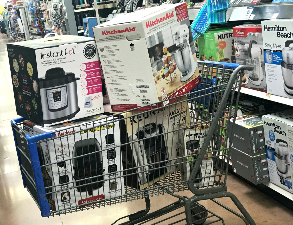 Black Friday 2018 Walmart deals