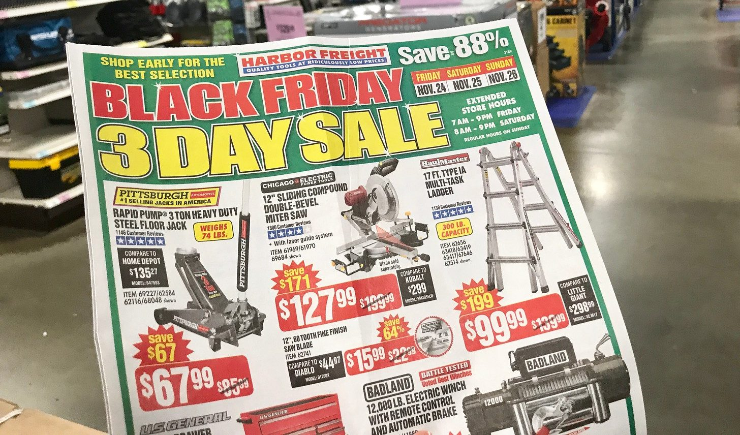 Same money with our best Black Friday Shopping Tips for 2018 – Black Friday ad scans